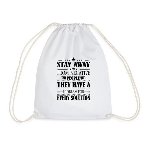Stay away - Jumppakassi