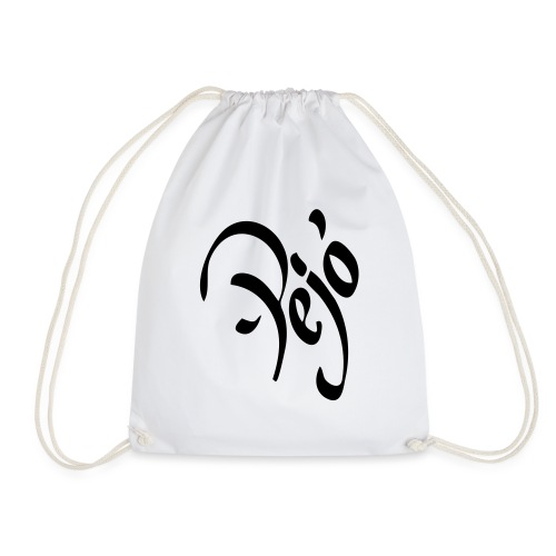 logopejo - Drawstring Bag