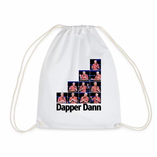 Dapper Dann - Gymtas