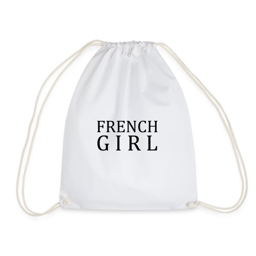 Vêtements - FrenchGirl - Sac de sport léger