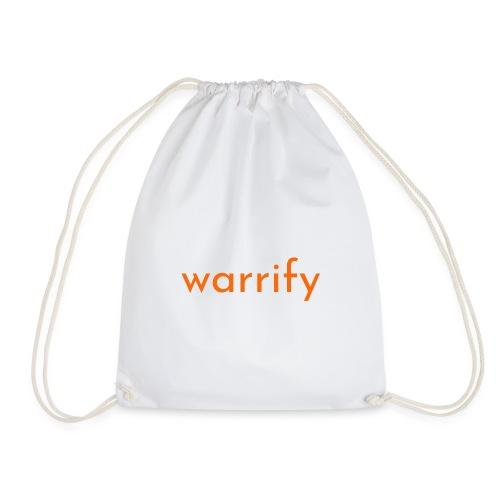 warrify - Turnbeutel
