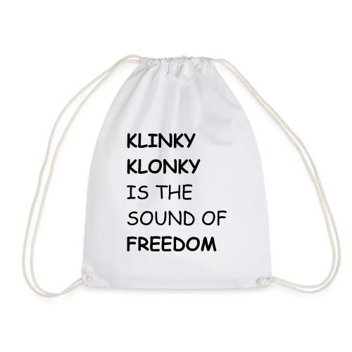 Klonky Freedom - Sportstaske