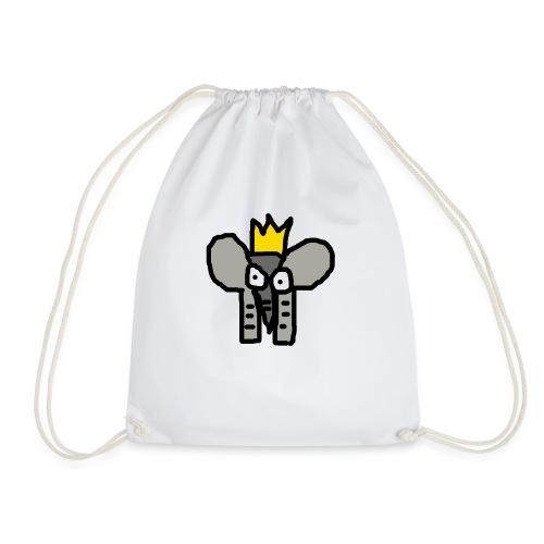 Elli Elefant - Turnbeutel