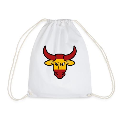 Toro Face - Mochila saco