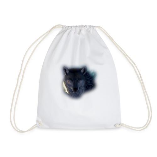 Felpa Wolf - Drawstring Bag