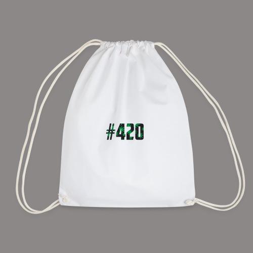 420 - Turnbeutel
