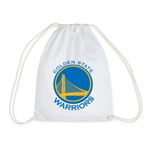 Golden State Warriors - Drawstring Bag