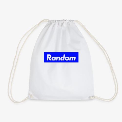 Random - Turnbeutel