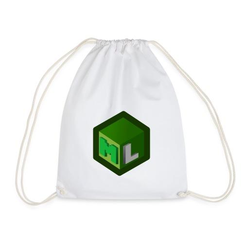 Logo ML - Drawstring Bag