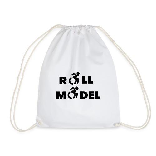 RollModel5 - Gymtas