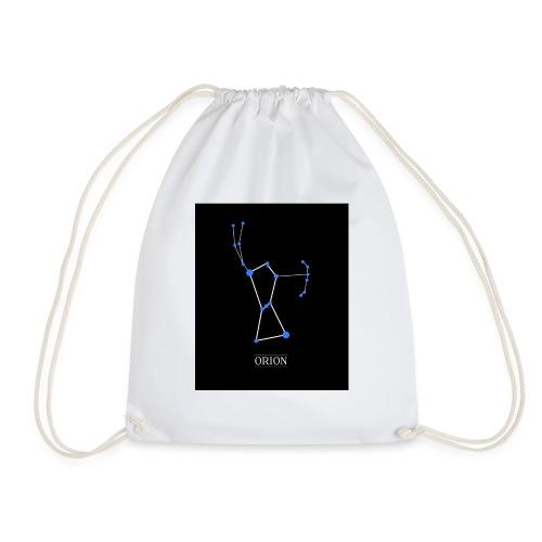 Constellation Orion - Sac de sport léger