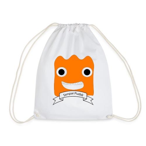 Senpai Puddi - Drawstring Bag