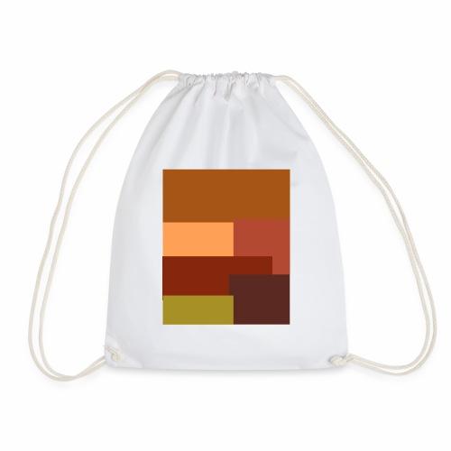 Colormix - Turnbeutel