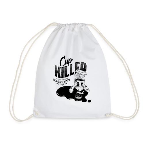 Cup Killer - Turnbeutel