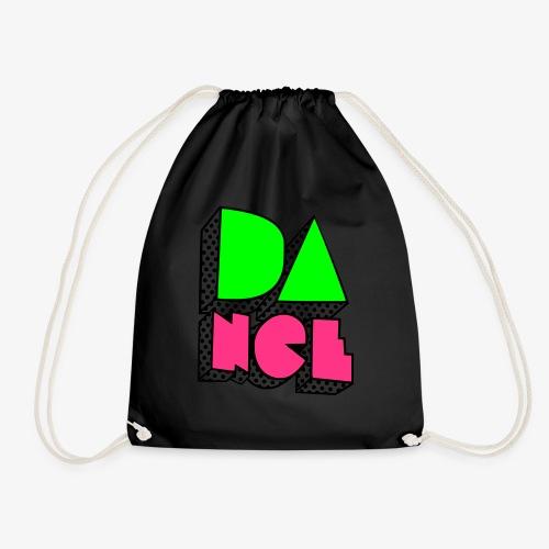 Dance2 - Turnbeutel
