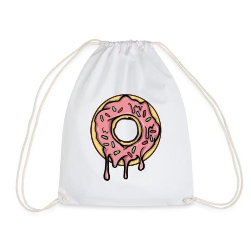 Doughnut - Gymnastikpåse