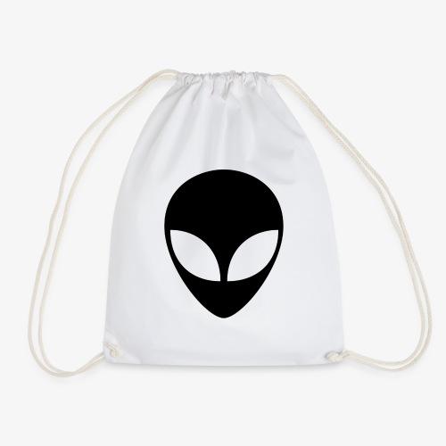 Alien Slug - Sacca sportiva