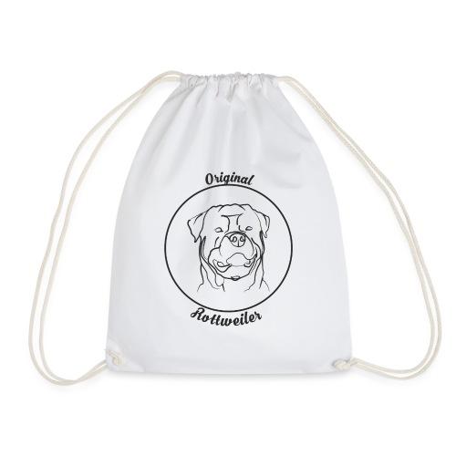 Rottweiler Original - Turnbeutel