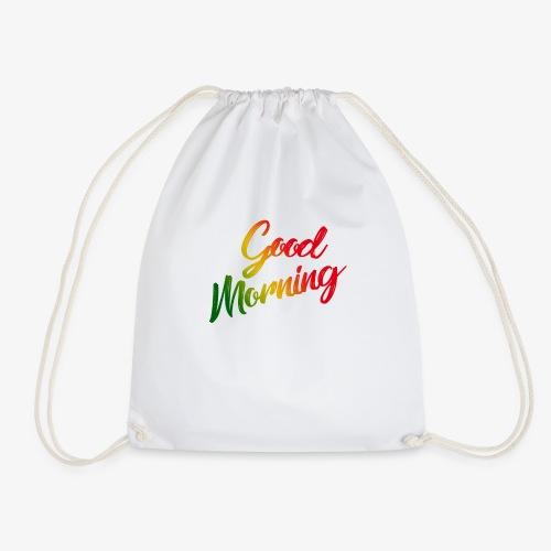 GoodMorning - Sac de sport léger