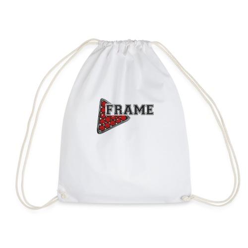 Snooker Frame - Turnbeutel