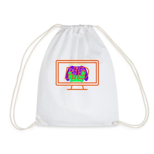 Division Squad Gaming Shirt - Drawstring Bag