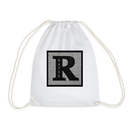 RaTeD R t-shirt - Drawstring Bag