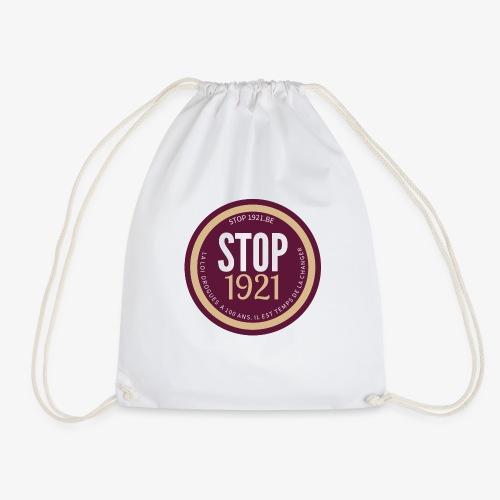 STOP1921 - Sac de sport léger