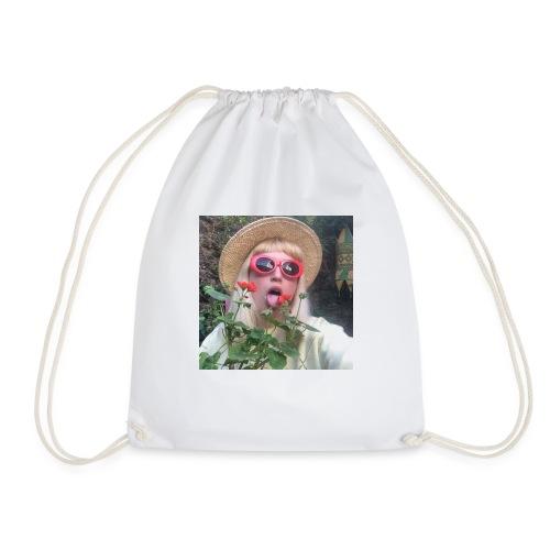Eat Me - Drawstring Bag