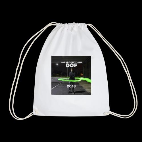 DOF #1 - Drawstring Bag