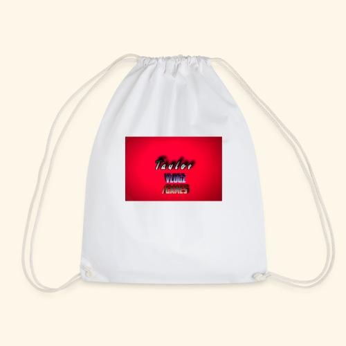 IMG 0400 - Drawstring Bag
