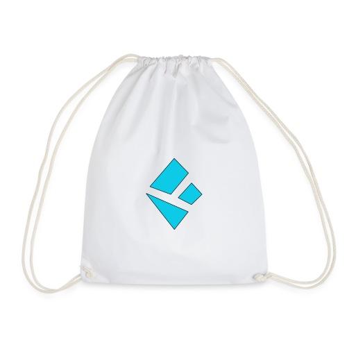 500BE logo - Drawstring Bag