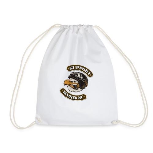 T-Shirt DEVOTEDMC SUPPORTSHOP10003 - Gymbag