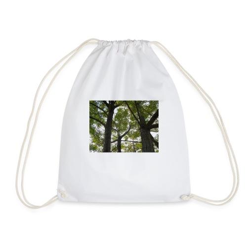 20791 2CArboles - Drawstring Bag