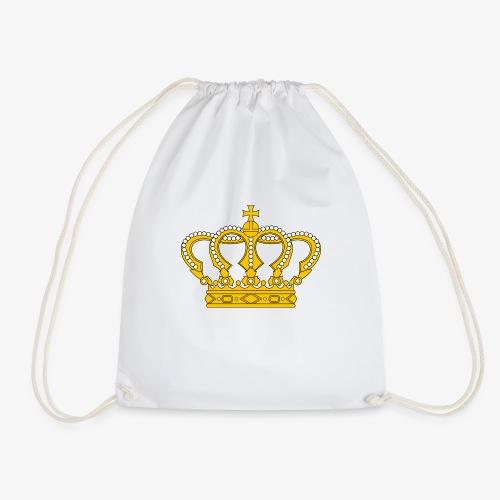 Crown Cross - Turnbeutel