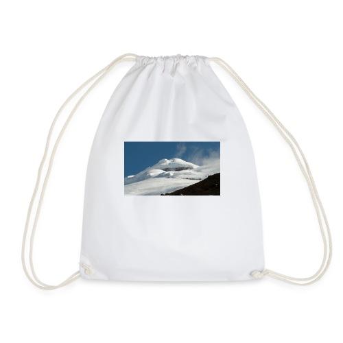 camiseta con estampe - Mochila saco