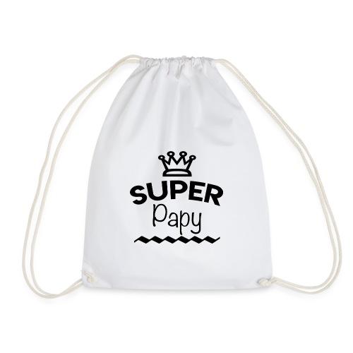 Super Papy - Sac de sport léger