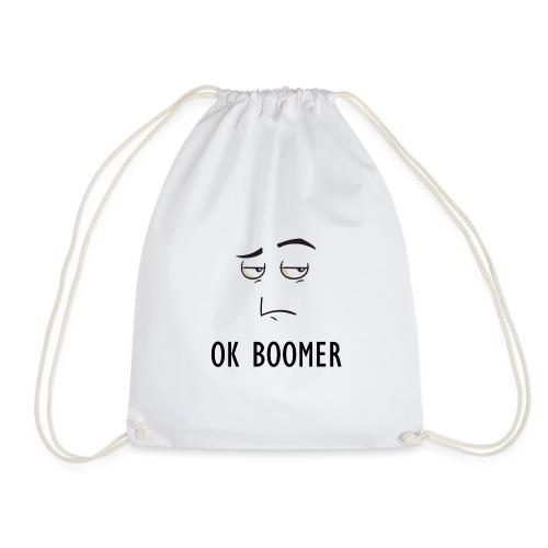 OK Boomer - Sportstaske