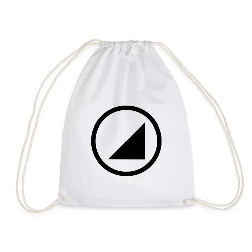 bulgebull dark brand - Drawstring Bag