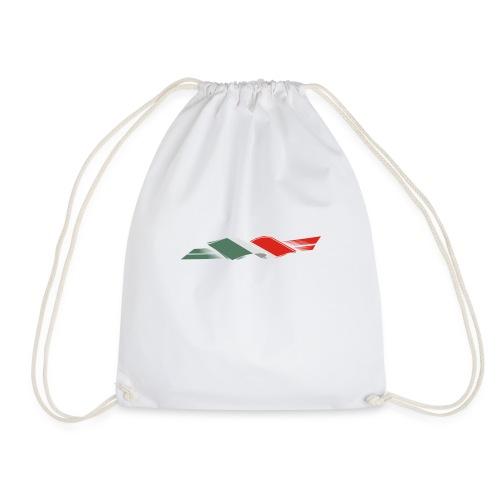 ITALIA BANDIERA - Sacca sportiva