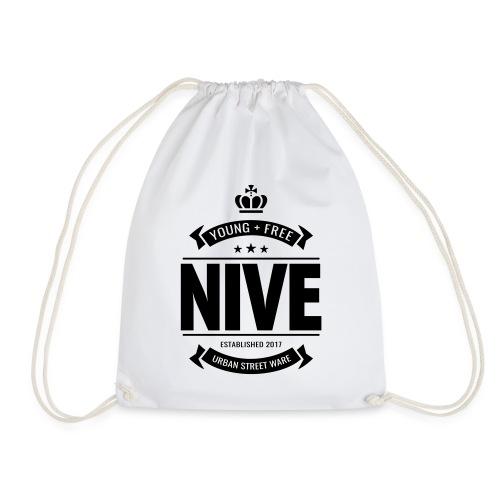 NIVE - Turnbeutel