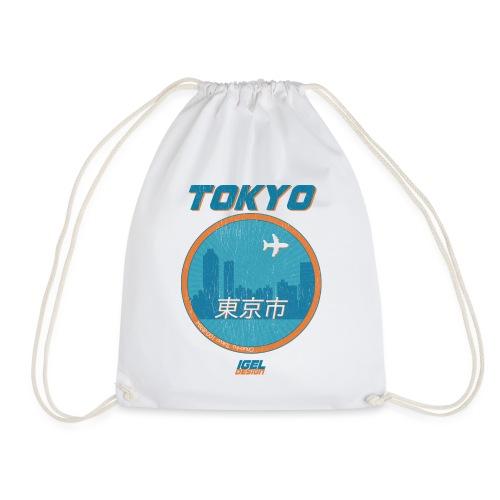 Tokyo - Turnbeutel