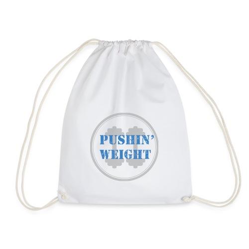 Pushin Weight - Gymtas