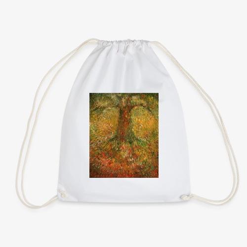Invisible Tree - Worek gimnastyczny