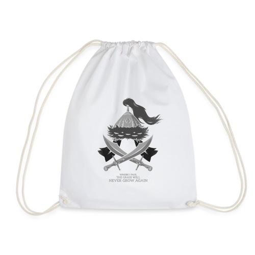 FaS_Huns - Drawstring Bag