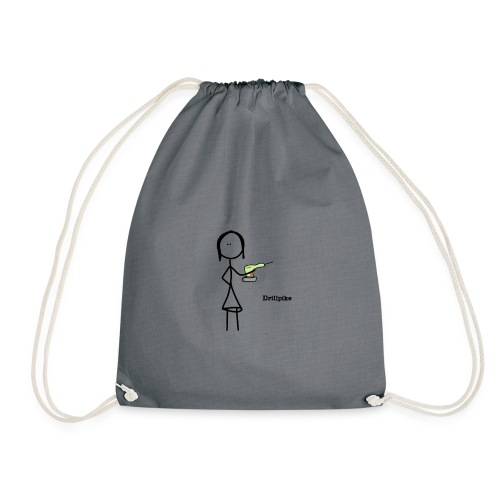Drillpike - Gymbag