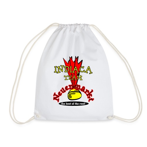 Indiaca Team - Turnbeutel