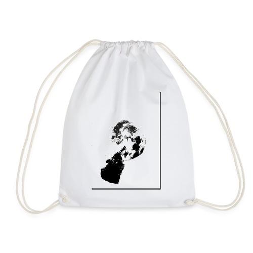 lobo1 - Mochila saco