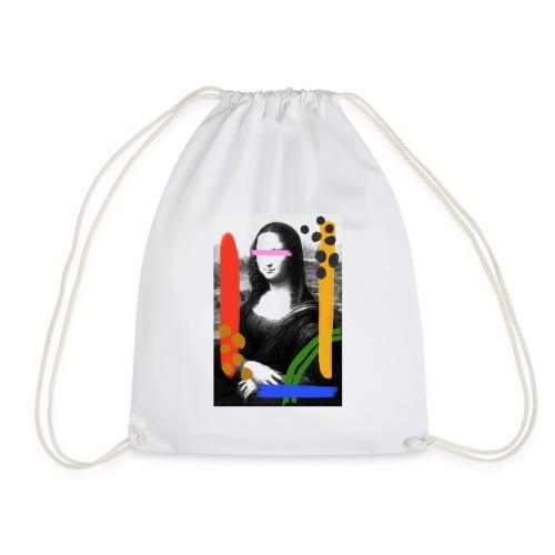 Mona Lisa by Anthony - Sac de sport léger