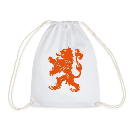 Hollandse Leeuw - Gymtas