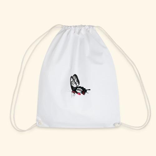 Sommerfugl - Sportstaske